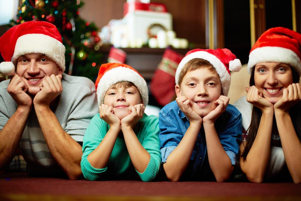 photography tips for christmas