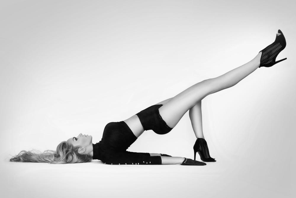 International Women's Day Photography Jemima Stehli female fashion lying down foot heel