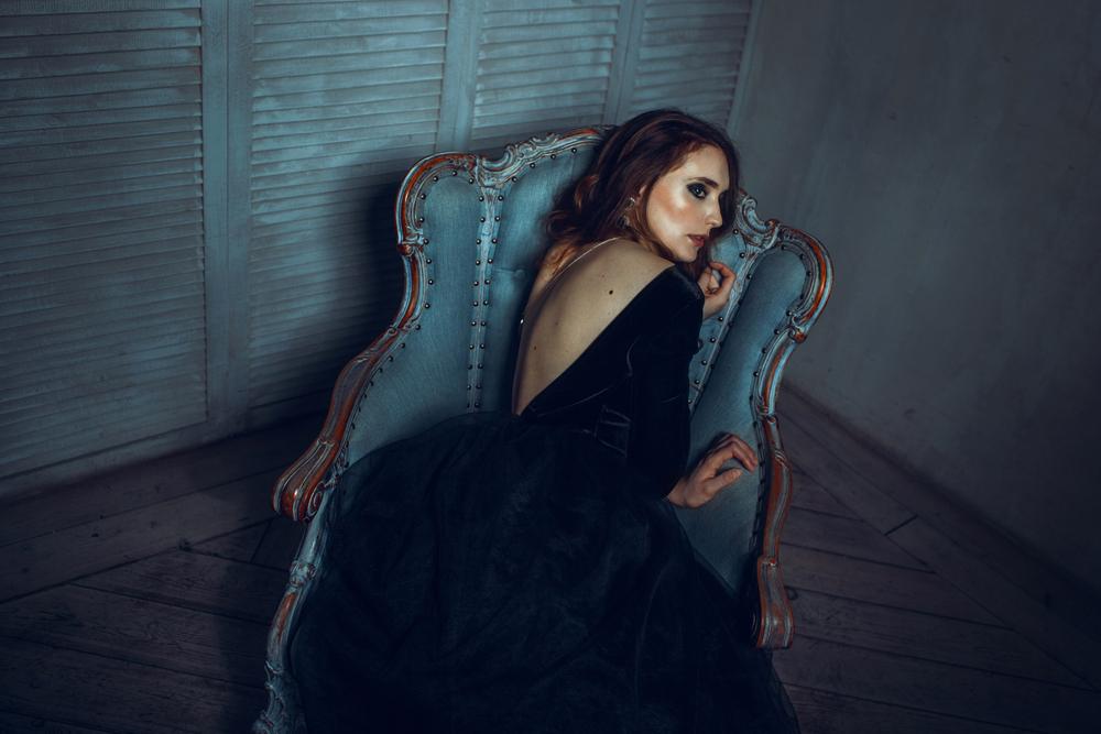 International Women's Day Photography Jemima Stehli female fashion
