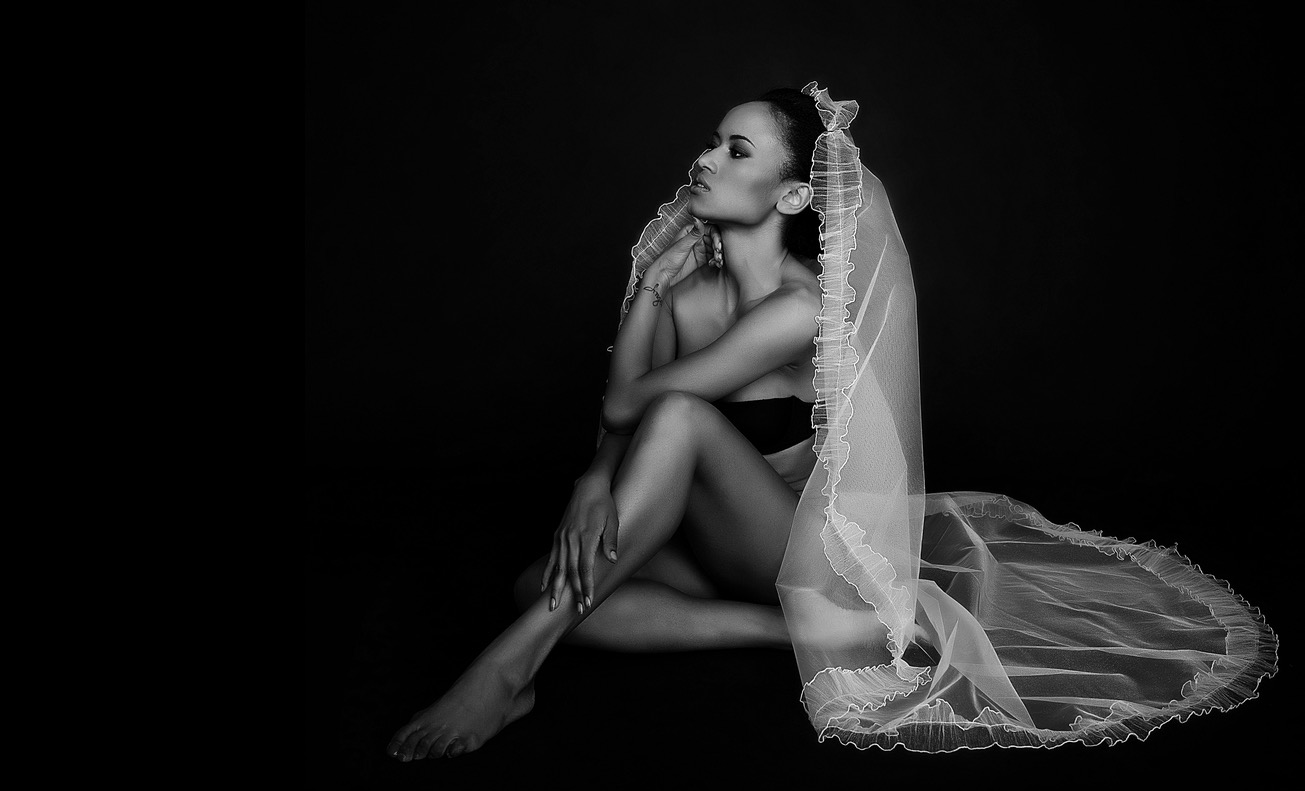 International Women's Day Photography Jemima Stehli female fashion lingerie