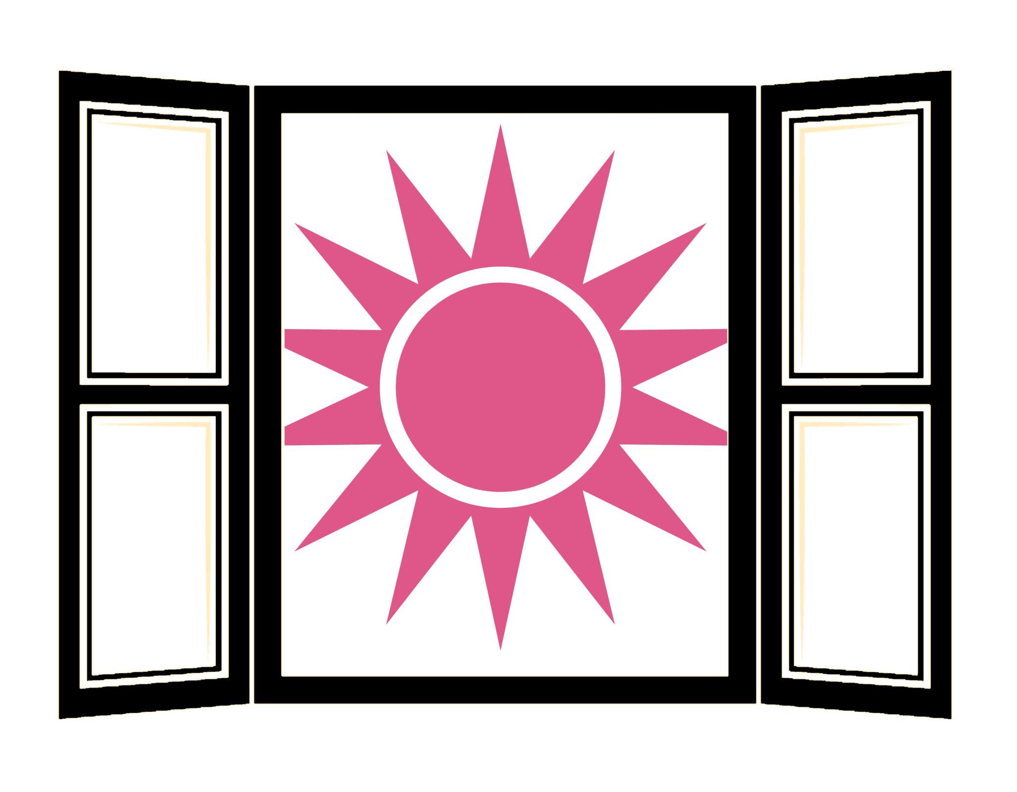International Women's Day Photography window sunshine